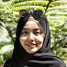 Arina Aizal Study in New Zealand blog