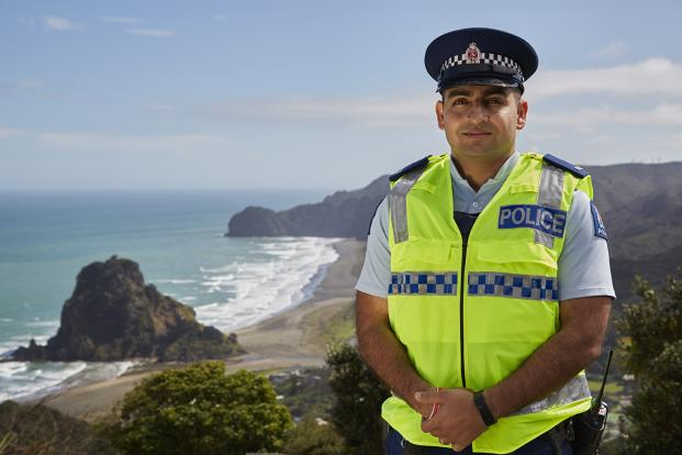 Safety NZ Police