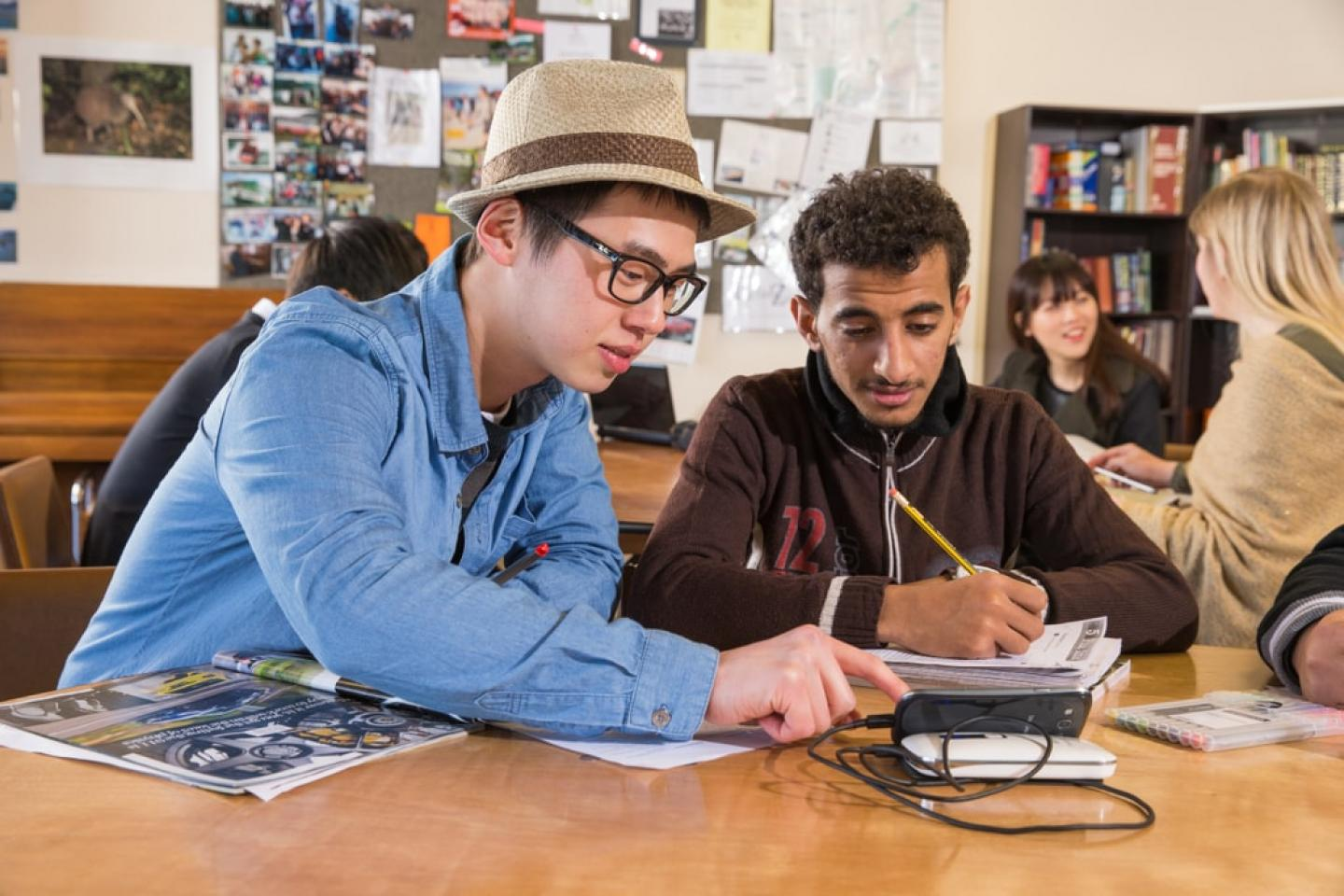 Student Enrolment Guide | How To Apply | Study in New Zealand