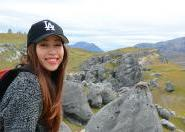 blog hero Hannah Vu Castle Hill