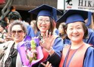 Graduation Day at Otago Polytechnic