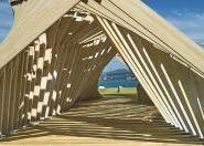 Architectural studies in New Zealand