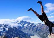 blog hero student tramping nz