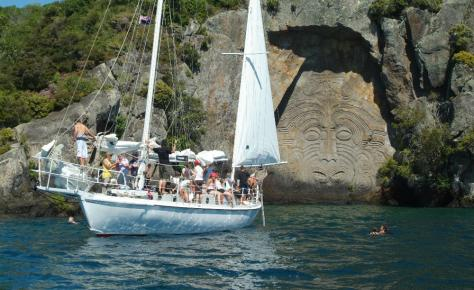 Barbary and Rock Carvings
