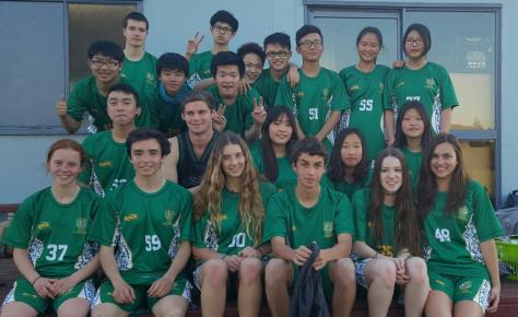 C7 PE international soccer team