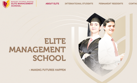 Elite Management School 2