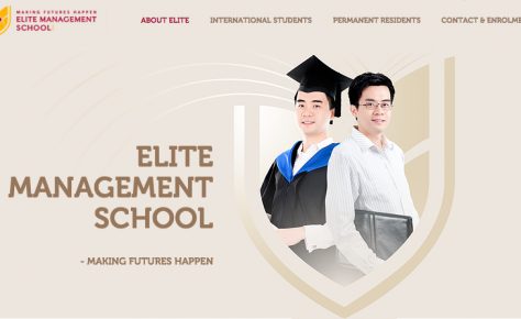 Elite Management School 3