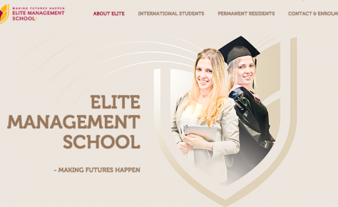 Elite Management School 4