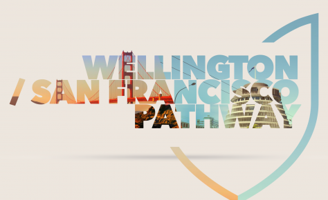 Wellington San Francisco Pathway