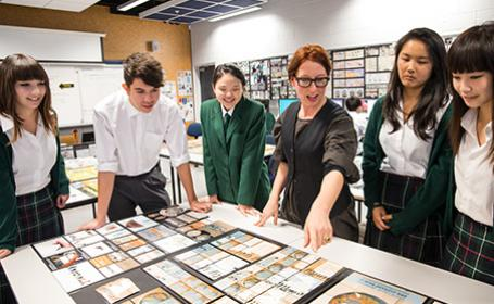 Wellpark College - Auckland, New Zealand