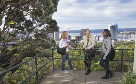Wellington Where To Study Abroad Study In New Zealand